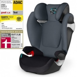 Scaun auto Cybex Solution M...