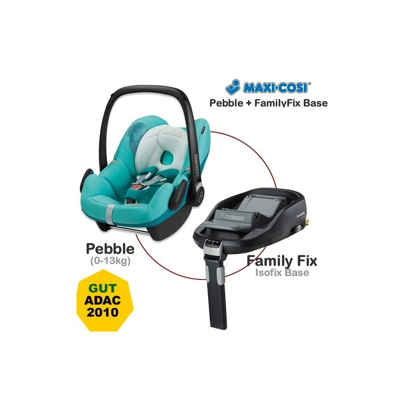 cos auto maxi cosi pebble 0 13 kg baza isofix familyfix. Black Bedroom Furniture Sets. Home Design Ideas