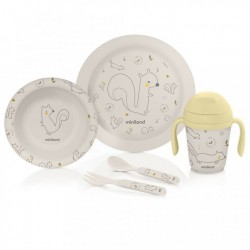 Set picnic Naturmeal Chip...